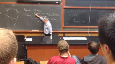 ポータルに関する大学講義