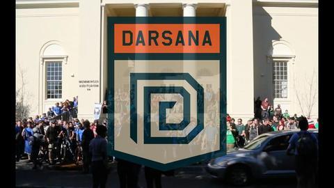 ダルサナ・チャールストンの開催報告