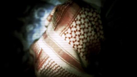 回収されたノマド「13マグナス」の映像