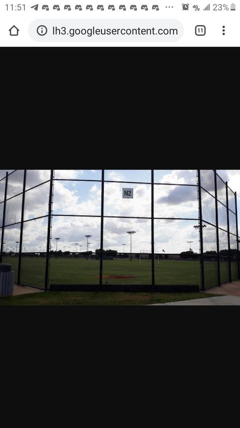 野球場の適格性について