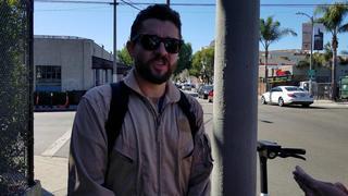 ライトナーとのロサンゼルス対談