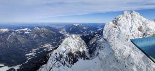 ドイツ最高峰のポータル(共有)