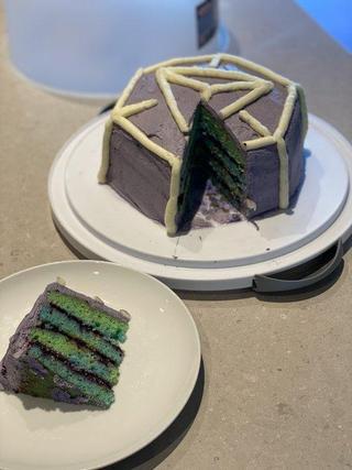 クロスファクション・ケーキ
