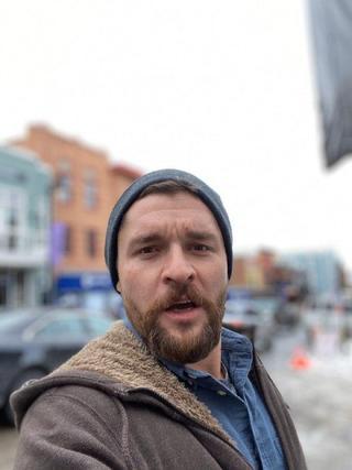 ユタ州パークシティの接触(映像)
