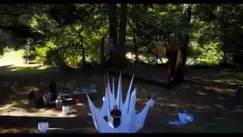 サーティーンマグナス・リアウェイクン:始まり(映像)
