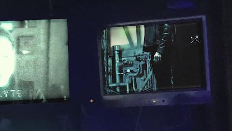 ジャービス・アコライトの交信(映像)