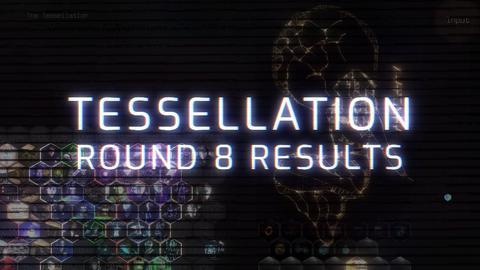 第8ラウンドの結果(映像)