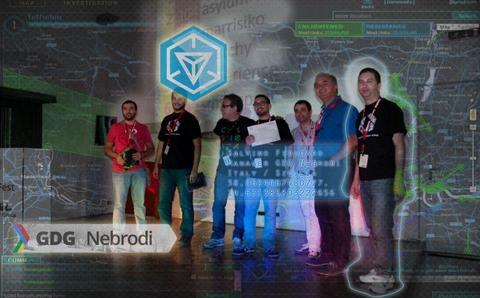 グーグル・デベロッパー・グループの写真(12)