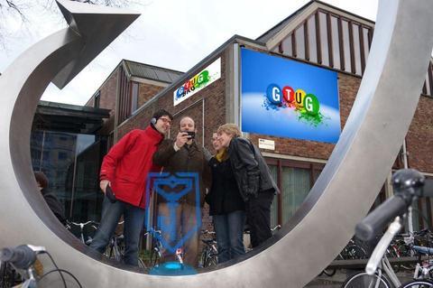 グーグル・デベロッパー・グループの写真(3)
