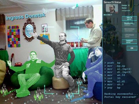 グーグル・デベロッパー・グループの写真(5)
