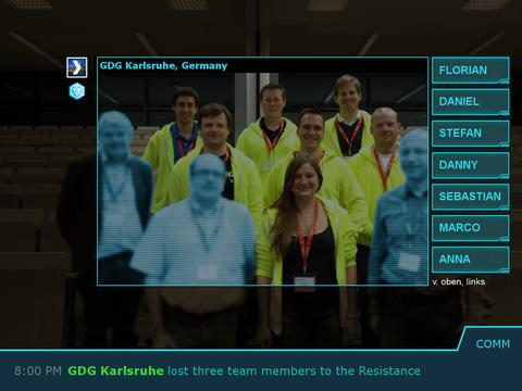 グーグル・デベロッパー・グループの写真(6)