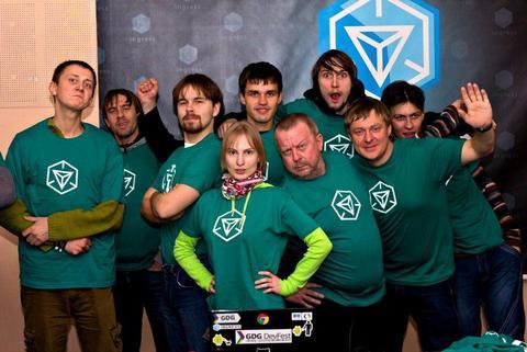 グーグル・デベロッパー・グループの写真(7)