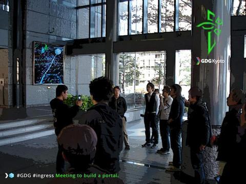 グーグル・デベロッパー・グループの写真(8)