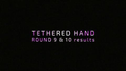 第9第10ラウンドの結果(映像)