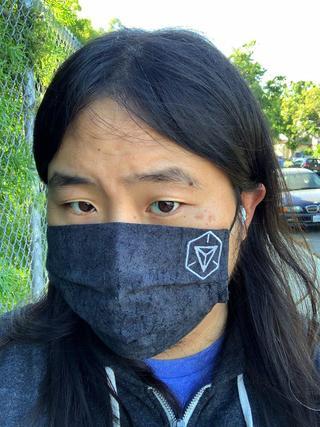 イングレス・マスク