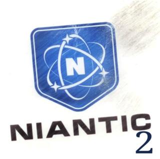 ナイアンティック計画の始動(2)