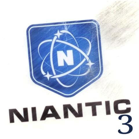 ナイアンティック計画の始動(3)