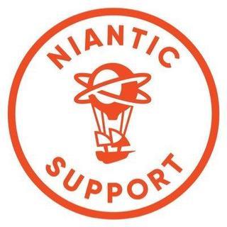 ナイアンティック・サポート:アイコン変更