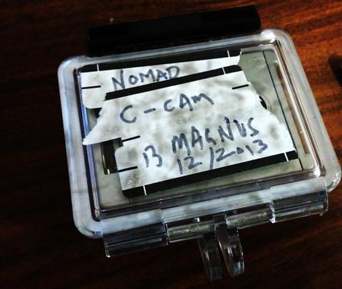 ノマド・カメラ