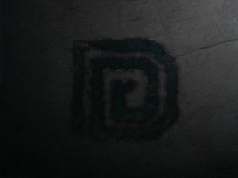 消えたシンボルの謎