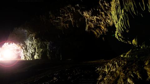 キップリングの洞窟